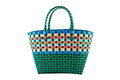 Wicker Basket Stock Photo - 37025150