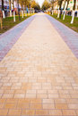 Walk Way Surface Royalty Free Stock Photography - 37032857