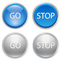 Multi-colored Buttons Royalty Free Stock Photos - 37119288