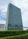 United Nations Building Stock Photos - 37137803
