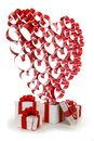Valentines Day Gifts Stock Images - 37144804