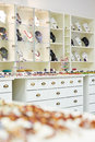 Shop Furnishing In Jewelry Store Stock Photo - 37164440