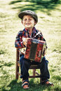 Happy Young Boy Royalty Free Stock Image - 37174756