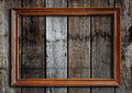 Old Picture Frame. Royalty Free Stock Images - 37193269