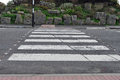 Zebra Crossing Stock Photos - 37198243