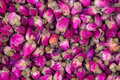 Dried Rosebuds Background Texture Closeup. Royalty Free Stock Photography - 37200987
