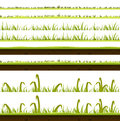 Grass And Lawn Layers Set Stock Photo - 37202220