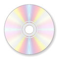 Compact Disc Royalty Free Stock Photography - 37225237