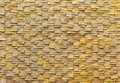 Sand Stone Brick Wall Royalty Free Stock Images - 37232279