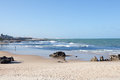 Beach Of Natal In Brasil Royalty Free Stock Images - 37259739