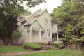 Old House In Forest Royalty Free Stock Photos - 37266298