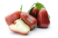 Rose Apple Isolated Stock Photo - 37274720