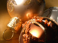 Christmas Decorations Royalty Free Stock Photography - 3735797