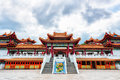 Thean Hou Temple Stock Images - 37348384