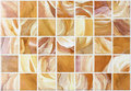 Collage Tiles Marble With Colorful Effects Royalty Free Stock Photos - 37390068