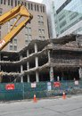 Building Demolition Royalty Free Stock Images - 37404879