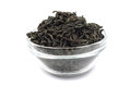 Dried Black Tea Leaves Royalty Free Stock Photo - 37416235