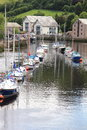 Totnes River Dart Royalty Free Stock Photos - 37462688