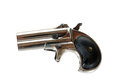 Antique Derringer Stock Photo - 37472720