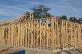 Home Construction Royalty Free Stock Photography - 37486837