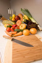 Ready To Cook Royalty Free Stock Images - 3754919
