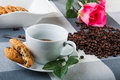 Colorful Home Theme With Coffee Royalty Free Stock Images - 37507459