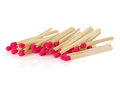 Matches Stock Photo - 37512620