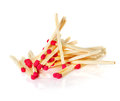 Matches Royalty Free Stock Image - 37512646