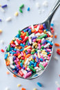 Colorful Sprinkles Stock Images - 37515584