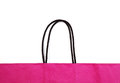 Detail Of Shopping Bag. Royalty Free Stock Photos - 37517938