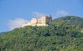 Hambach Castle,german Wine Route,Germany Royalty Free Stock Photography - 37530447