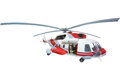 Helicopter Royalty Free Stock Image - 37538296