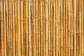 Bamboo Fence Background Stock Photos - 37545793