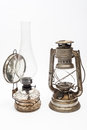 Oil Lamps Stock Photography - 37551062