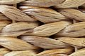 Wicker Basket Texture. Close Up. Horisontal. Royalty Free Stock Photos - 37561448