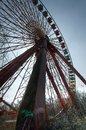 Old Ferris Wheel Stock Photography - 37567302