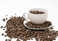 Real Coffee Stock Photo - 3764130