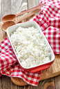Cheese Cottage Stock Photo - 37605320