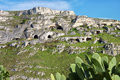 Prehistoric Cave Dwellings Royalty Free Stock Photo - 37617275