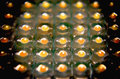 Yellow LEDs Stock Images - 37626004
