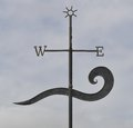 Wind Vane Royalty Free Stock Photos - 37630518