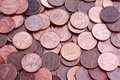 Pennies Stock Photos - 37643663