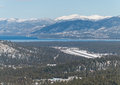 South Shore, Lake Tahoe Stock Images - 37658644