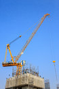Crane Stock Photos - 37663523