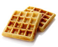 Belgium Waffles Stock Photo - 37667120