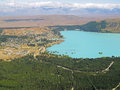 Lake Tekapo, New Zealand Stock Photo - 37681520