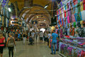 Istambul Grand Bazar View Stock Photography - 37715352