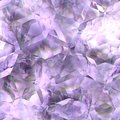 Seamless Crystal Texture Royalty Free Stock Photography - 37753357