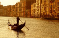 Venice Sunset Royalty Free Stock Images - 37761069