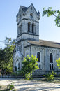Holy Ghost Church Bagamoyo Stock Photos - 37784203